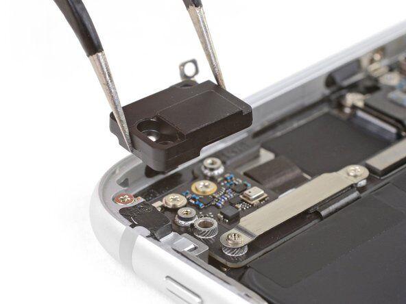 Замена антенн GSM, GPS, WI-FI iPhone 8 Plus